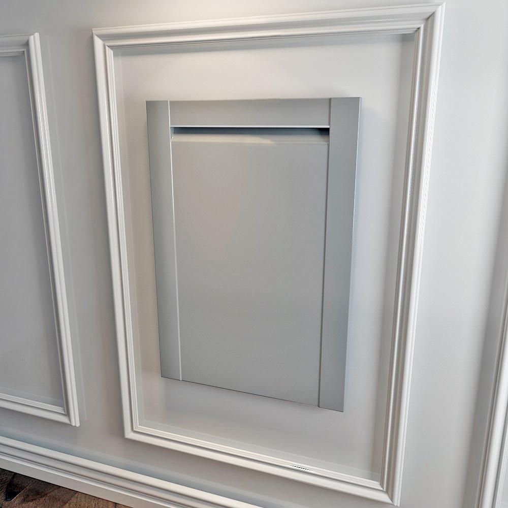 现代橱柜门板模型